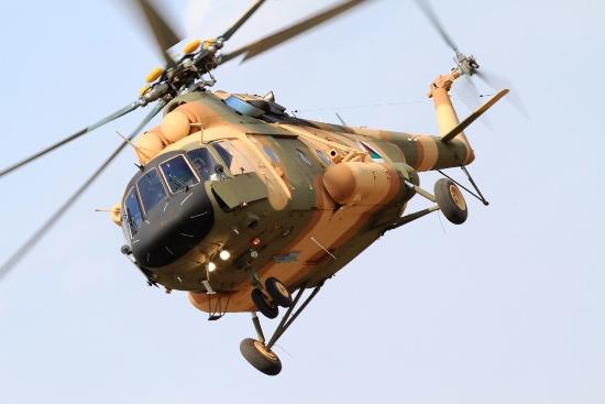 """"""" / Helicopteros de Rusia"""
