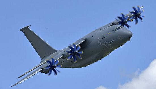 Foto: Antonov