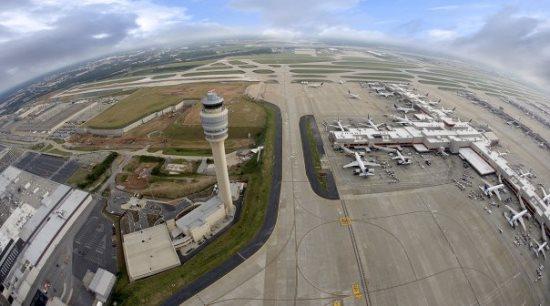 Aeropuerto de Atlanta