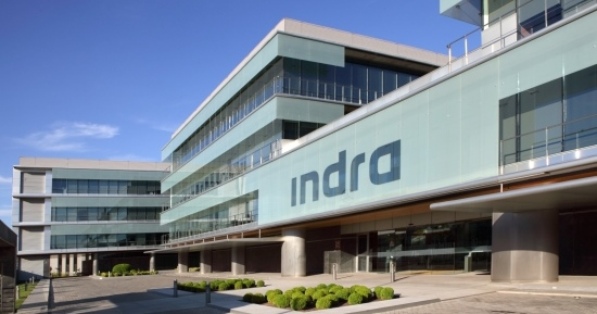 Sede de Indra