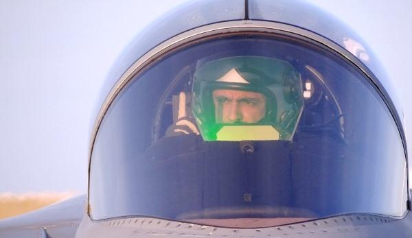 Foto: Fuerza Aérea Brasileña
