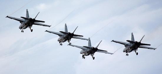 Foto: Australian International Aerospace &Defence Exposition