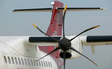 ATR-AirMadagascar