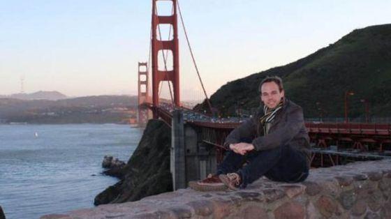 Andreas Lubitz, copiloto del avión siniestrado, en su perfil de Facebook, que se ha eliminado