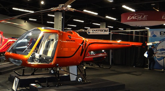Foto: enstrom Helicopter Corporation