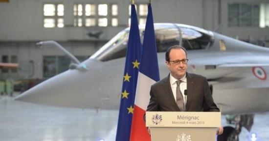 Foto: Dassault Aviation