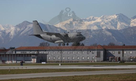 Foto: fuerza Aérea de Perú