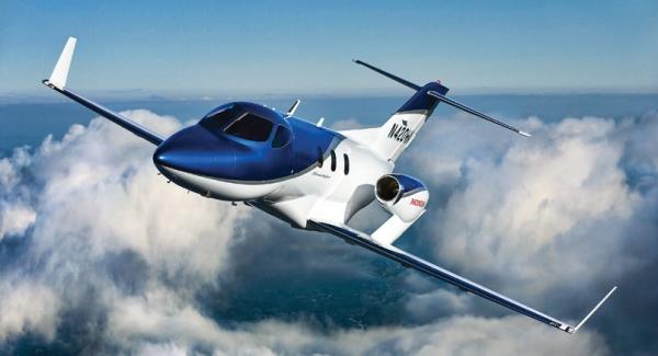 Foto: Honda Aircraft