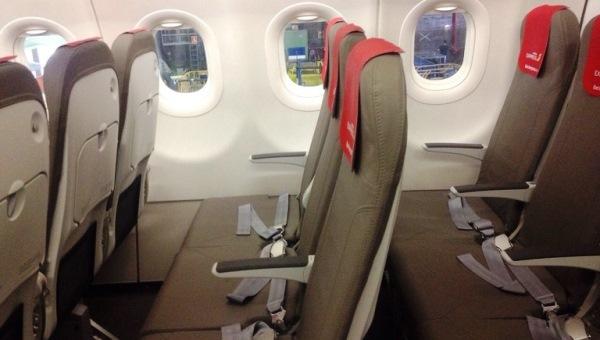 Foto: Iberia Express