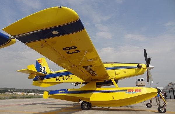 Air Tractor AT802A / JFG
