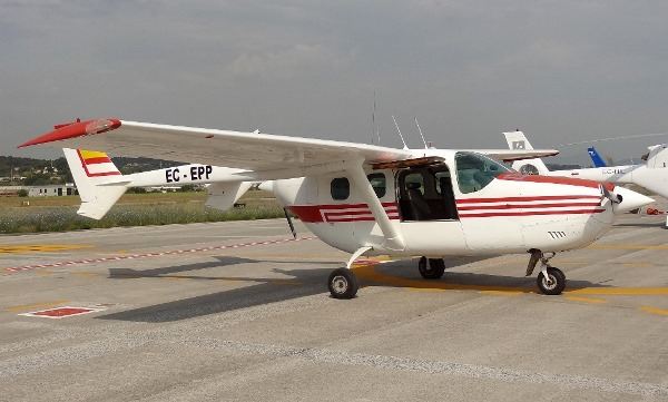 Este avión servirá para transporte de tripulaciones / JFG