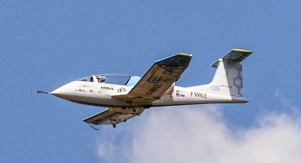 Foto: Grupo Airbus