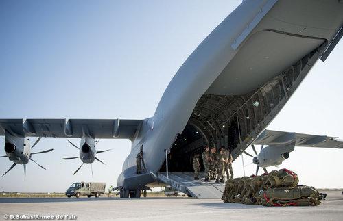 Ejército del Aire de Francia
