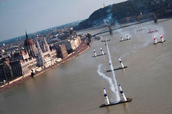 Foto: Red Bull Air Race