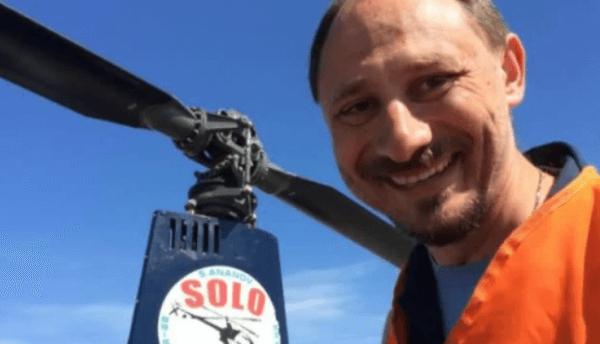 Sergey Ananov / Captura de pantalla de vídeo
