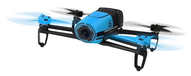 Drone de la marca Parrot