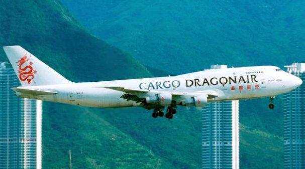 Boeing 747-300SF
