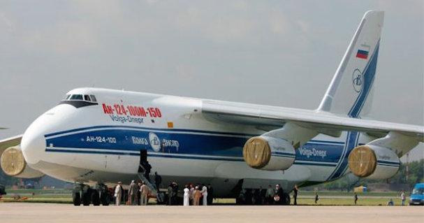 Antonov An-