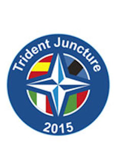 Logotipo del TRJE15
