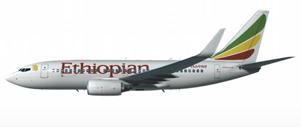 Los vuelos se harán con un Boeing 737-800