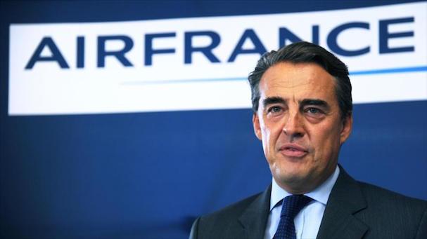 Alexandre de Juniac dejará Air France ? KLM para dirigir la IATA a ...