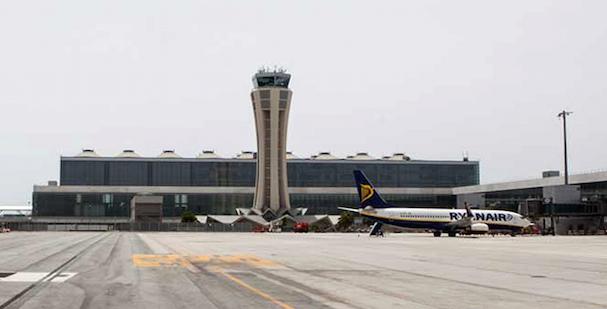 Aeropuerto de Málaga / Aena