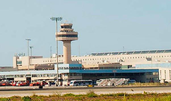 Aeropuerto de Palma de Mallorca / Aena
