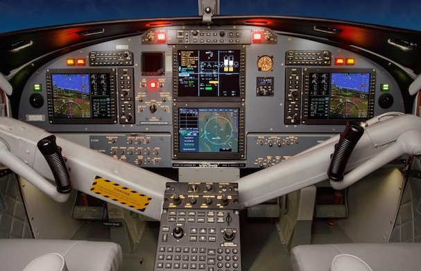 Aviónica
