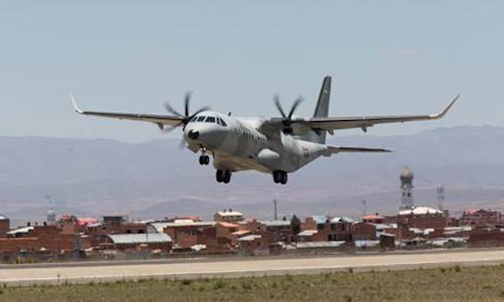 C295W / Airbus Defence and Space