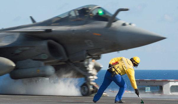 Ministerio de Defensa de Francia