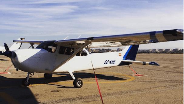 Cessna 172R de Dreamair