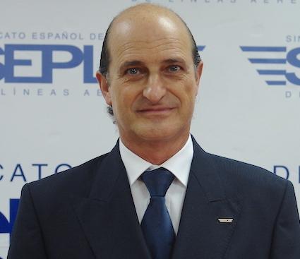 Javier Gómez Barrero / SEPLA
