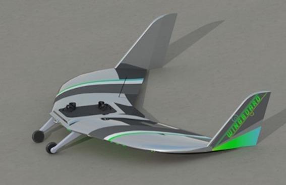 WYP Aviation