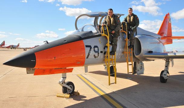 Ejército del Aire - Ministerio de Defensa