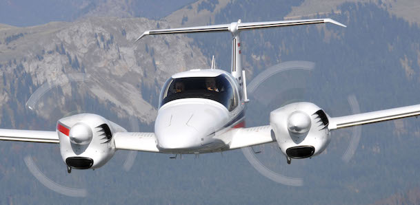 Diamond DA42 NG