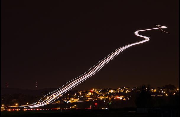 Aeropuerto de A Coruña / Asociación Aire
