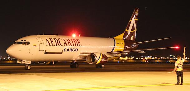 Aer Caribe Perú