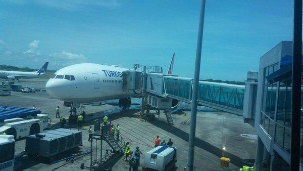 Aeronáutica Civil de Panamá