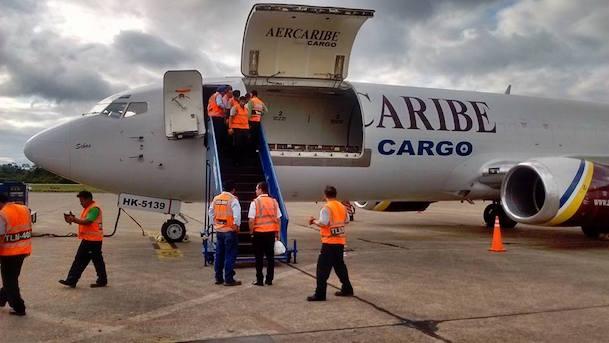 AerCaribe Perú