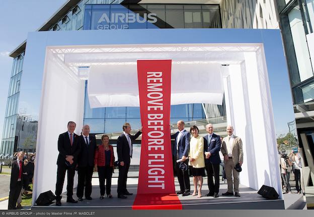 Grupo Airbus