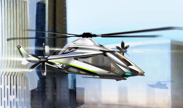 Airbus Helicopters Design Studio