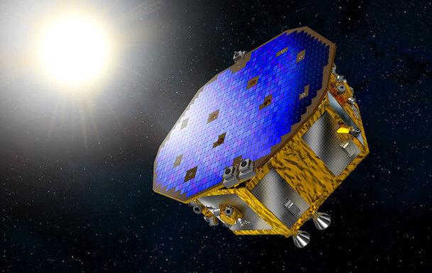 LISA Pathfinder / ESA