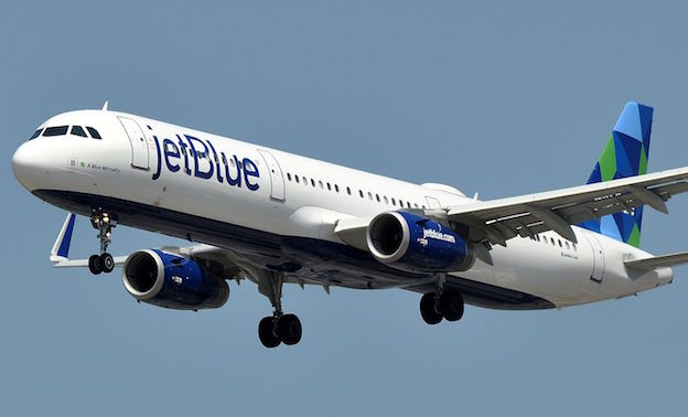 A321 de JetBlue / Wikipedia