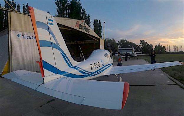 Aerotec Argentina