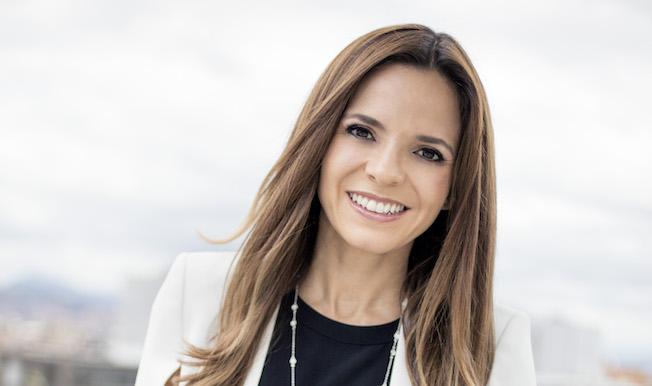 Catalina Bretón