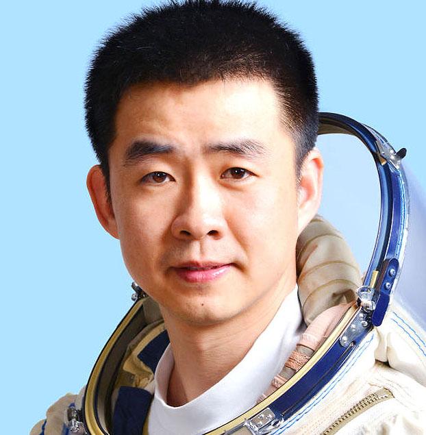 El astronauta Cheng Dong / Xinhua