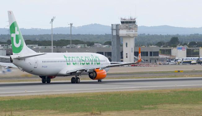 Aeropuerto de Girona / Aena