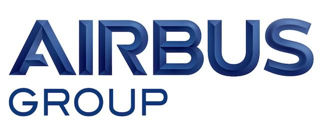 Logotipo del Grupo Airbus