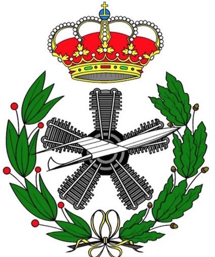 Logotipo de COIAE