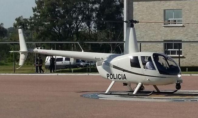 Ministerio del Interior de Uruguay